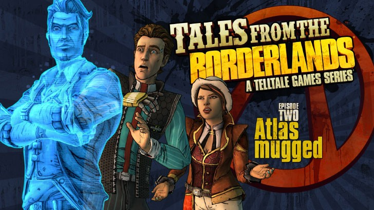 игра Tales from the Borderlands