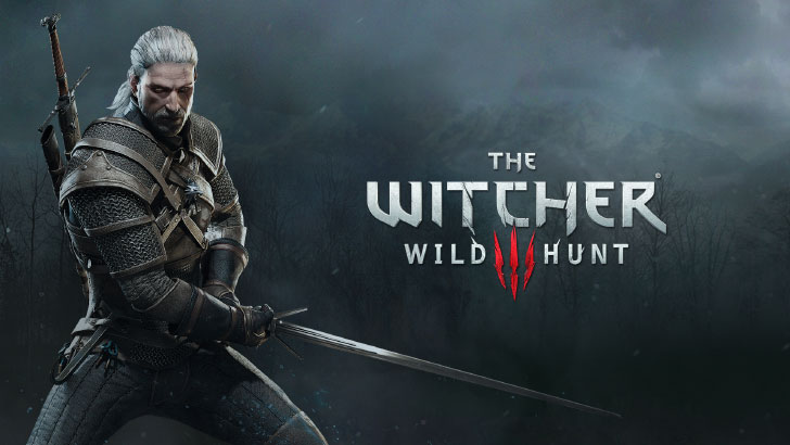 The Witcher III (3): Wild Hunt
