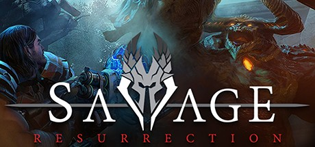 Игра Savage Resurrection