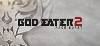 Локации GOD EATER 2 Rage Burst